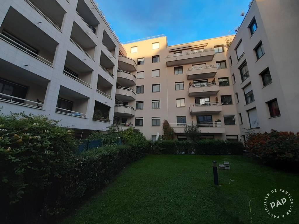 Location immobilier 1.745€ Paris 19E (75019)