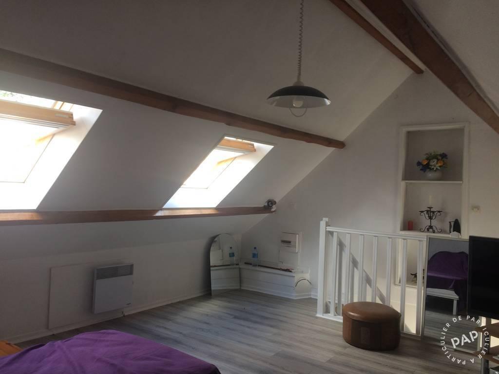 Vente immobilier 302.460€ Lacroix-Saint-Ouen (60610)