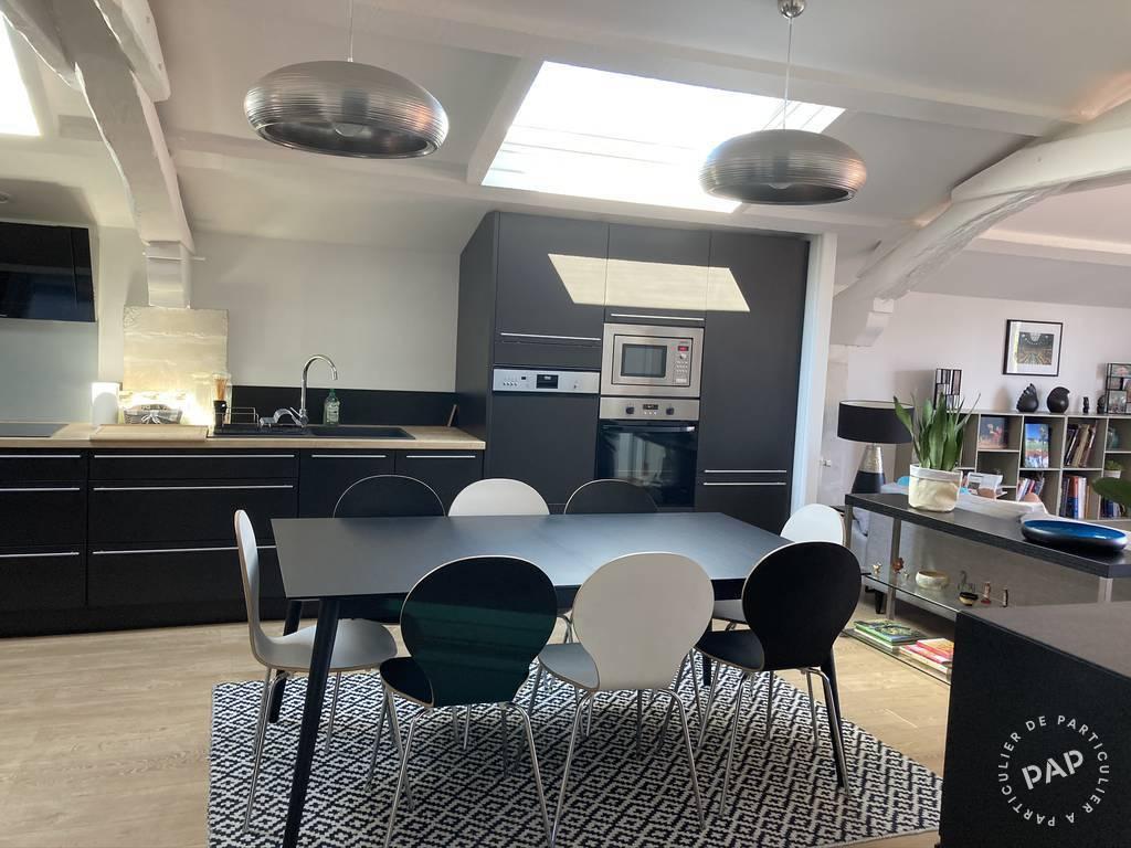 Vente immobilier 743.600€ La Rochelle (17000)