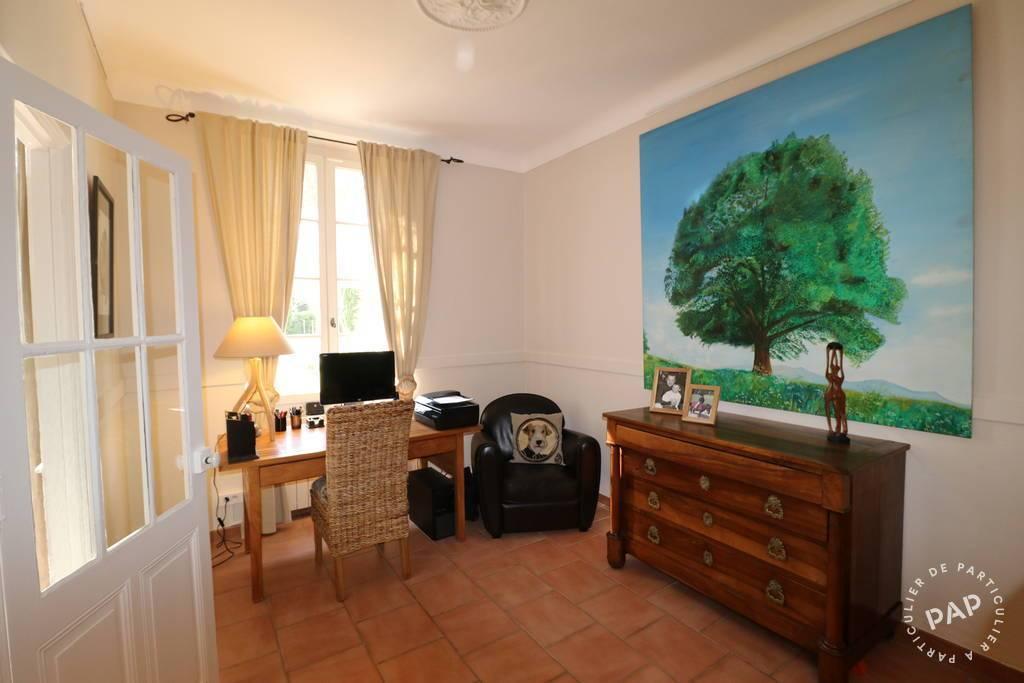 Vente immobilier 675.000€ Sarrians (84260)