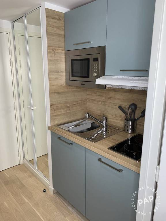 Location immobilier 1.000€ La Garenne-Colombes (92250)