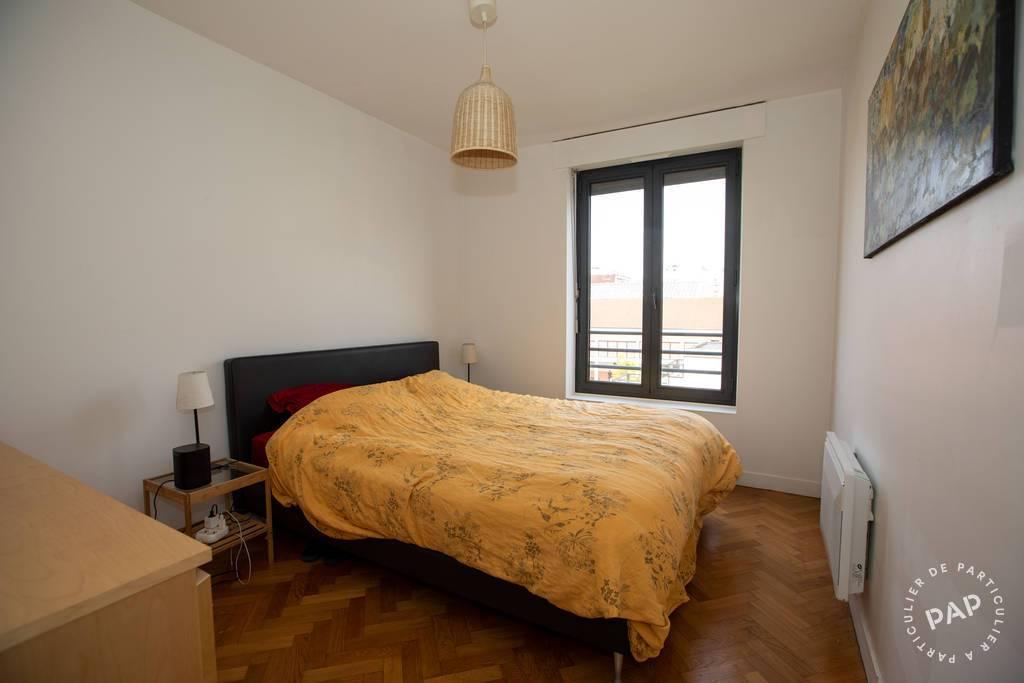 Vente immobilier 558.000€ Vincennes (94300)