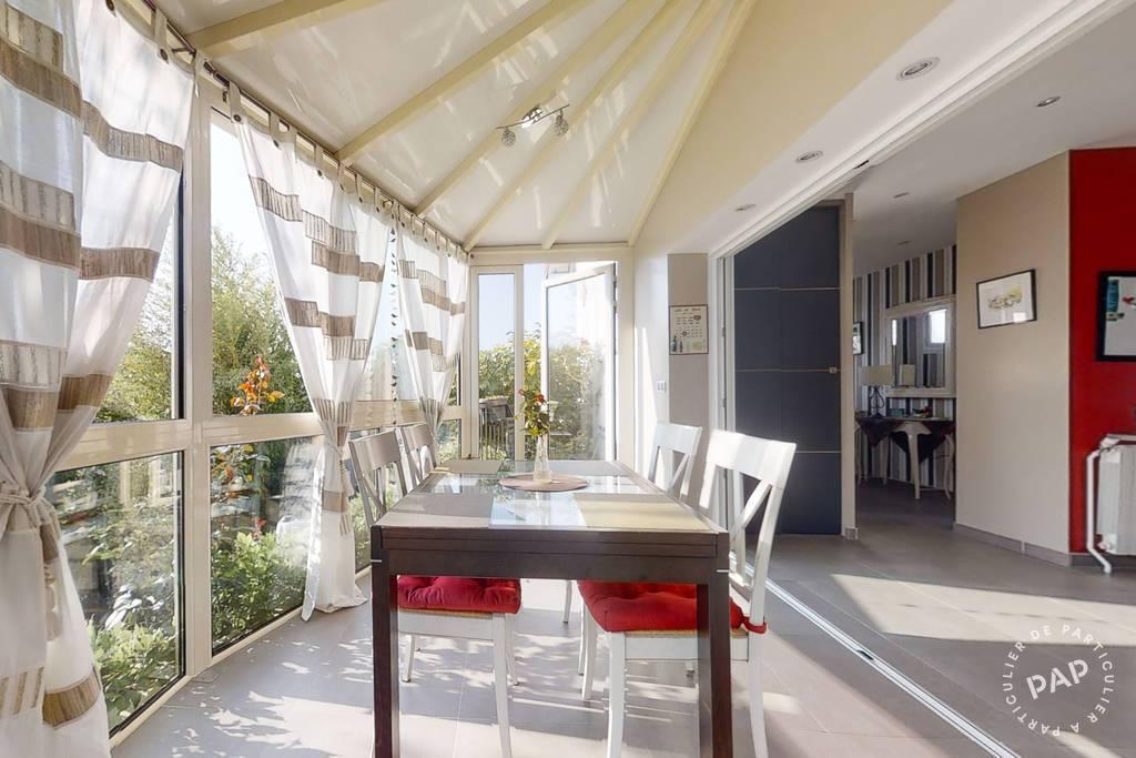 Vente immobilier 495.000€ Champs-Sur-Marne (77420)