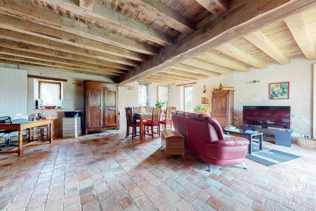 Vente immobilier 295.000€ Baugé-En-Anjou (49150)