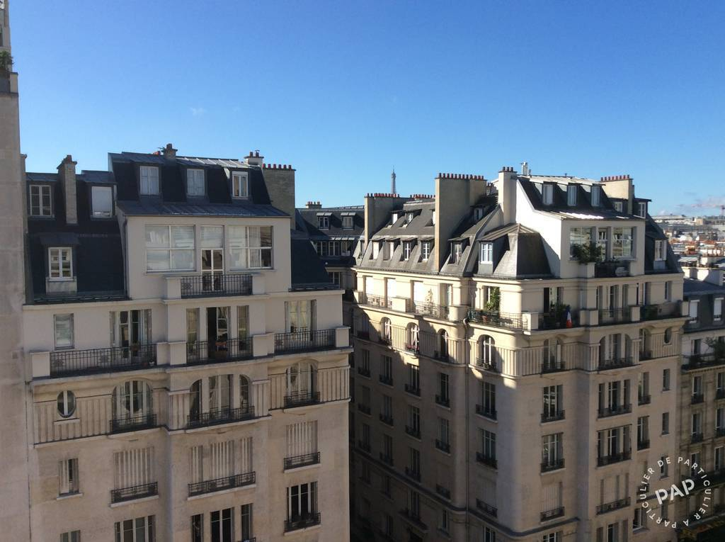 Appartement Paris 17E (75017) 750 €