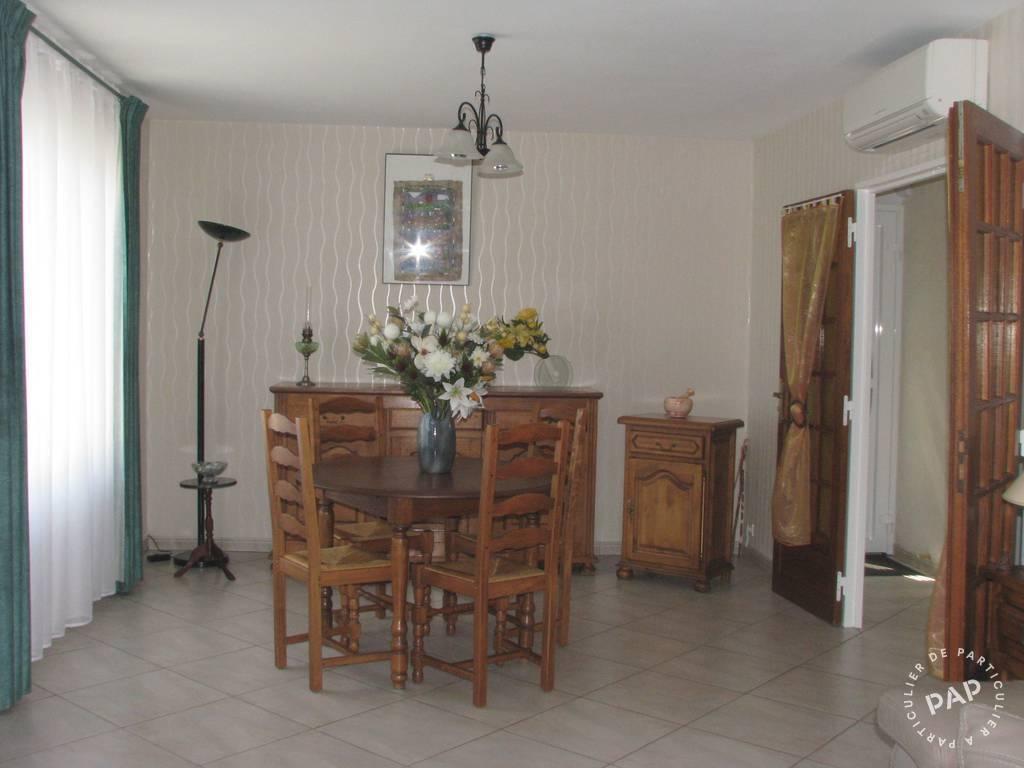 Maison Vierzon (18100) 145.000€