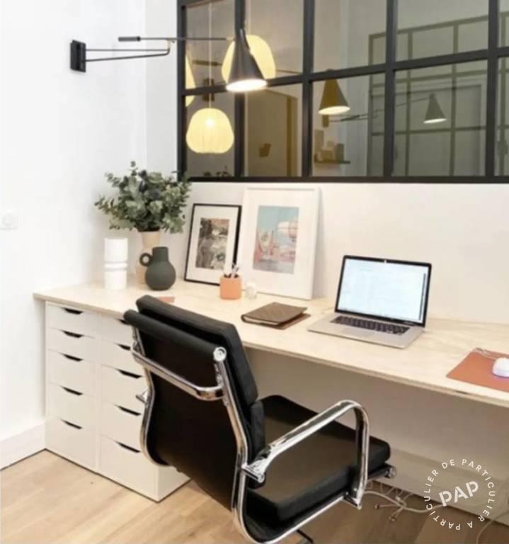 Bureaux et locaux professionnels Paris 17E (75017) 1.400€