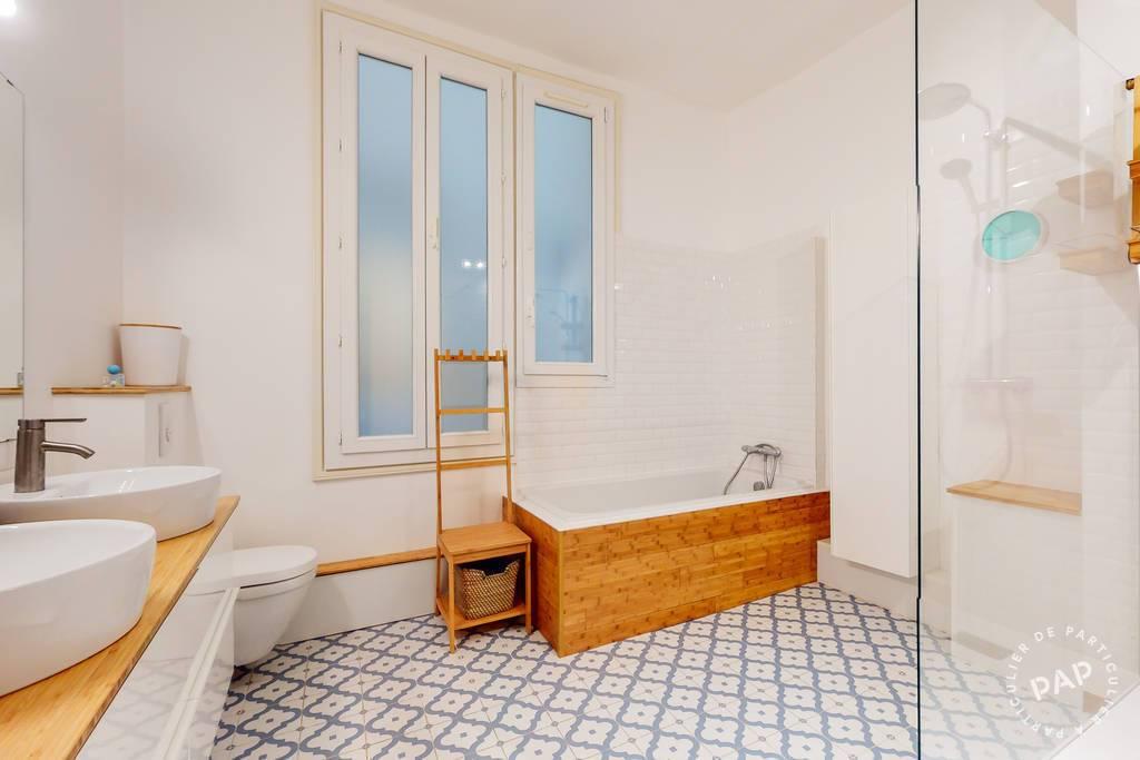 Appartement - Montpellier (34000) 530.000€