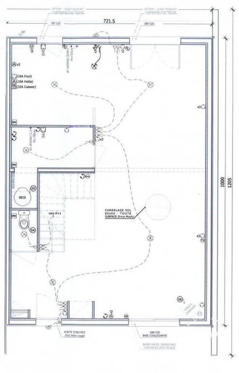 Maison Meaux (77100) 398.000€