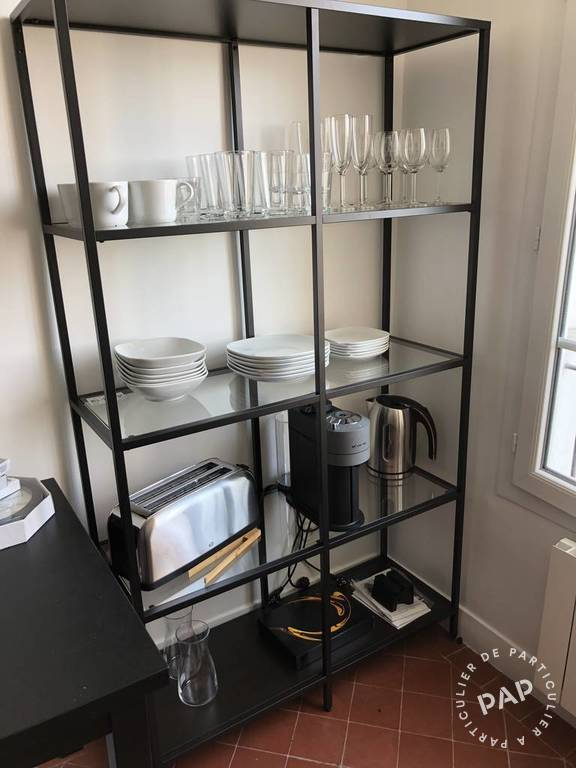 Appartement Nogent-Sur-Marne (94130) 1.800€