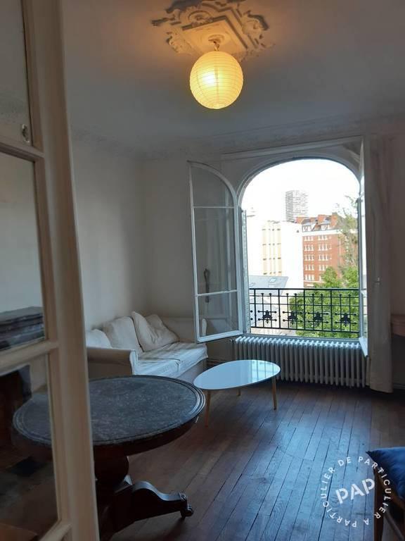 Appartement Paris 13E 2.080€