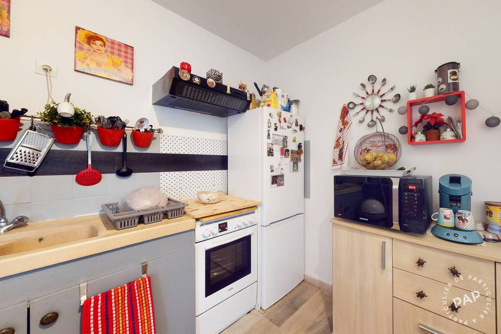 Appartement Nîmes (30000) 85.000€