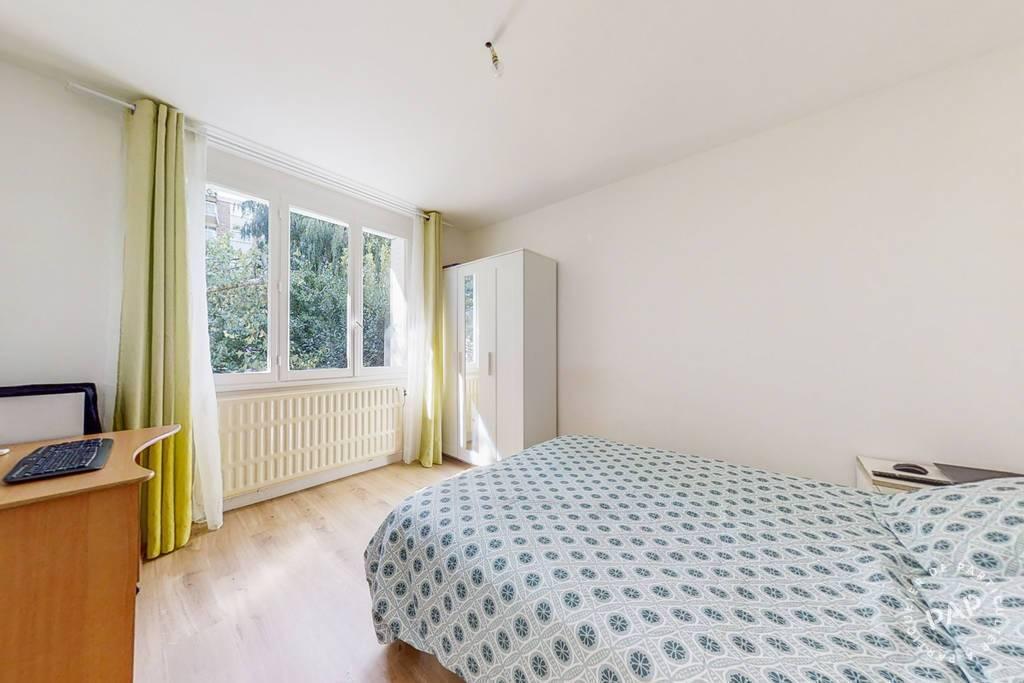Maison Fontenay-Aux-Roses (92260) 660.000€