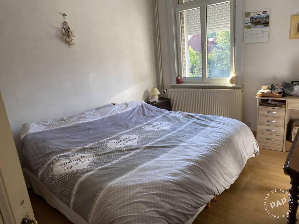 Maison Douai (59500) 160.000€