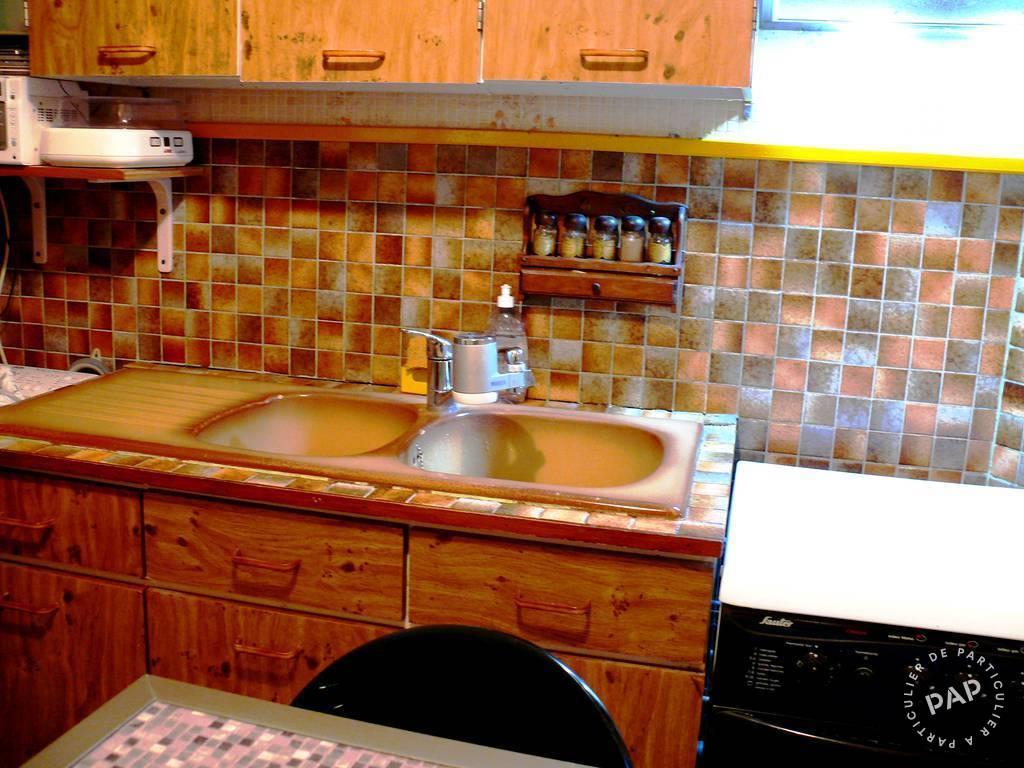 Appartement Aulnay-Sous-Bois (93600) 128.000€