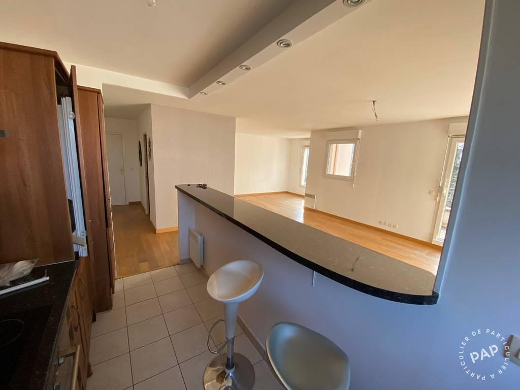 Appartement Dammarie-Les-Lys (77190) 256.000€