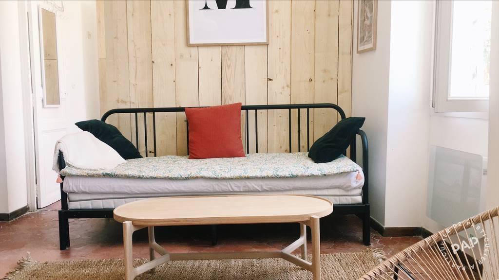 Appartement Marseille 2E (13002) 750€