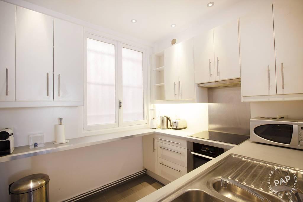 Appartement Paris 16E (75016) 2.200€