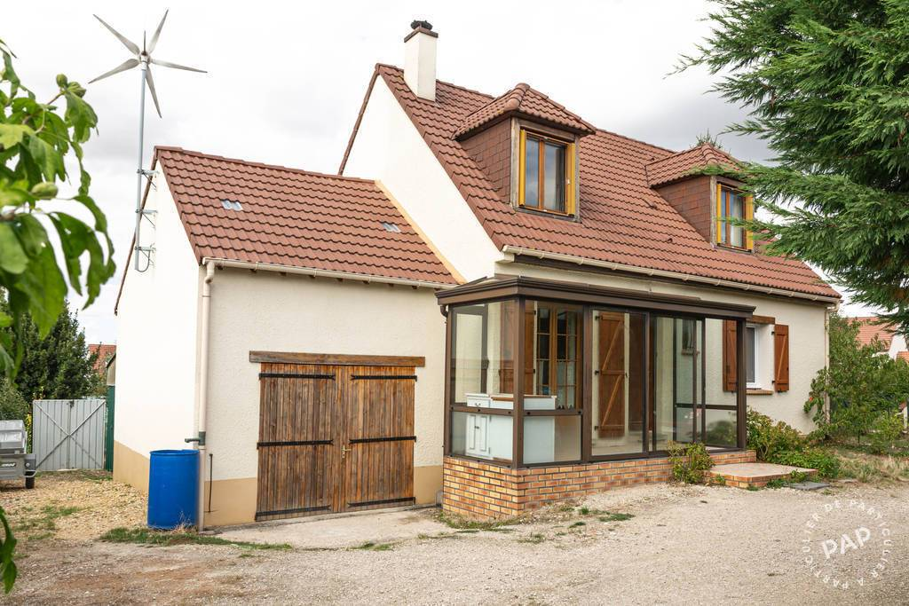 Maison Gidy 220.000€