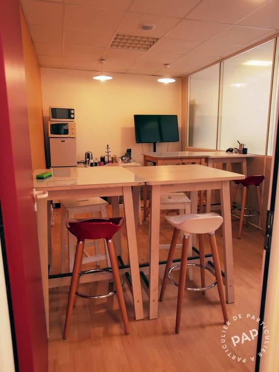Bureaux et locaux professionnels Paris 12E (75012) 1.100€