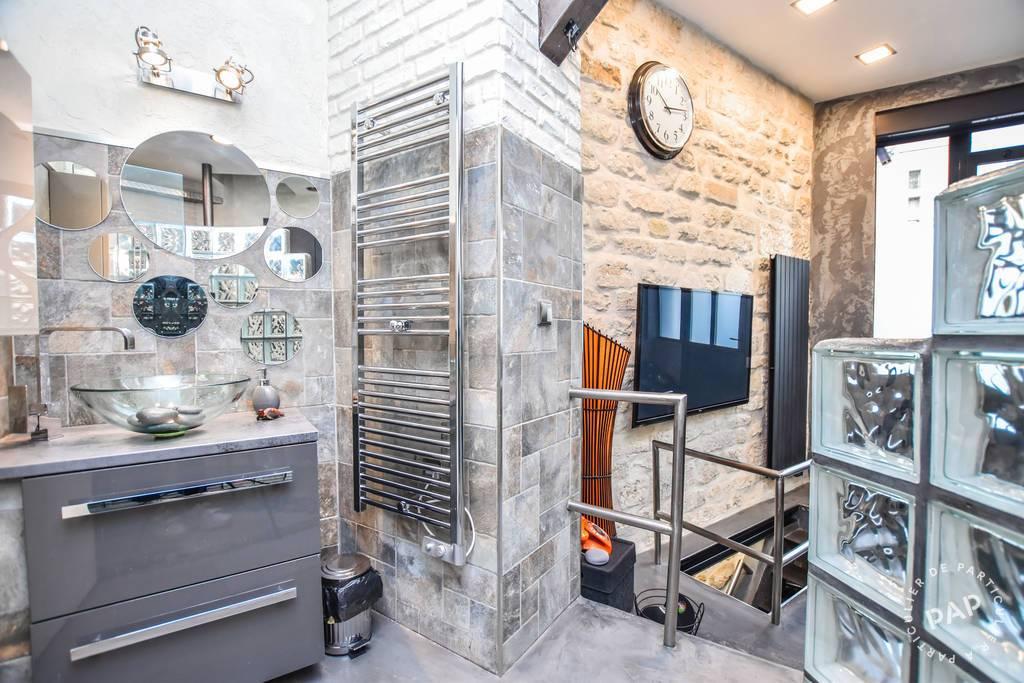 Appartement Paris 20E (75020) 460.000€