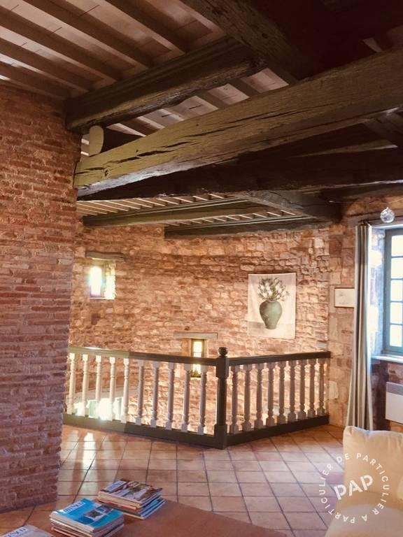 Maison Cordes-Sur-Ciel (81170) 820.000€