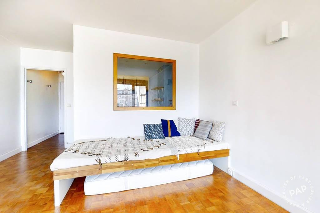 Appartement Paris 20E (75020) 356.500€