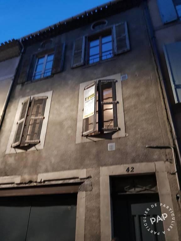 Immeuble Carcassonne