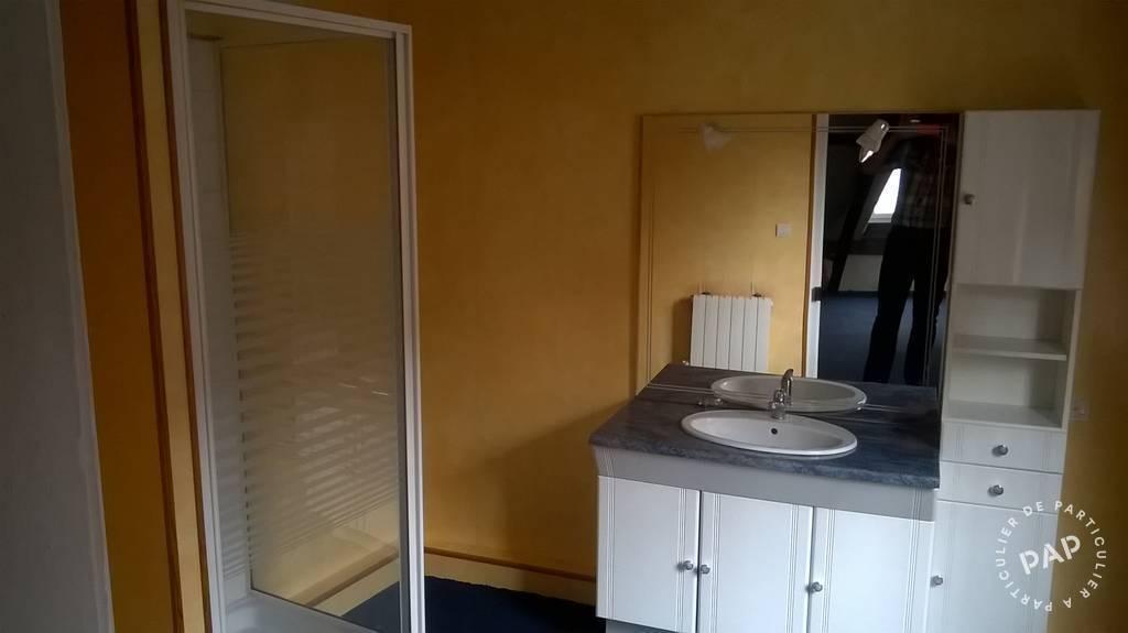 Appartement Eu (76260) 69.000€