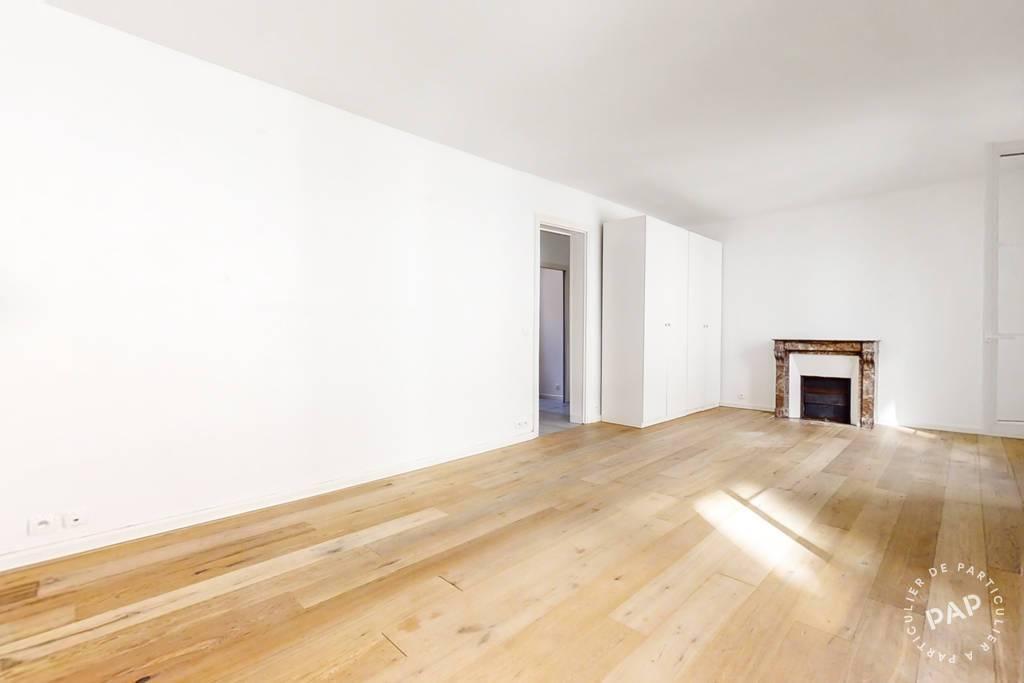Appartement Paris 19E (75019) 460.000€