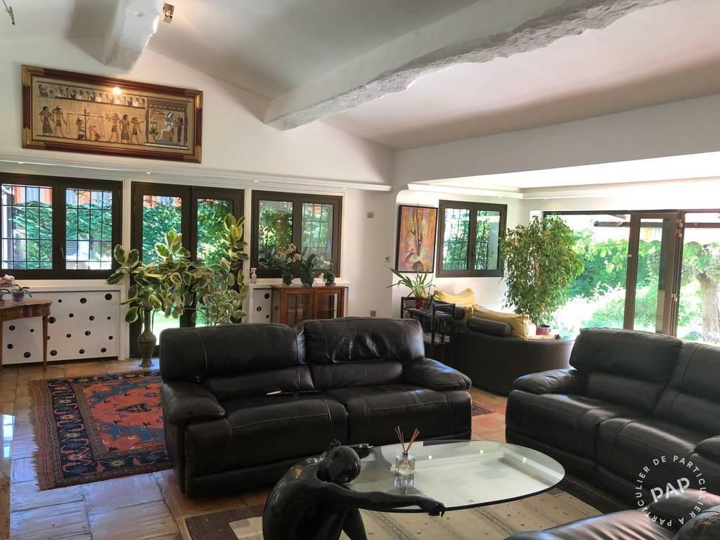 Maison Vence (06140) 1.700.000€