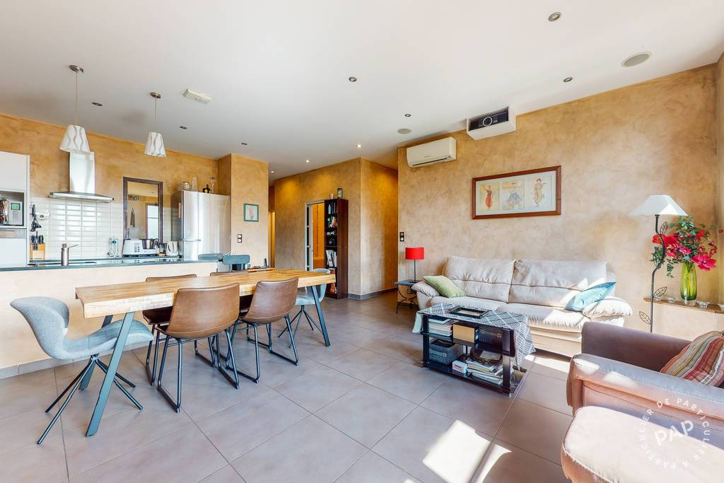 Appartement Lyon 1Er (69001) 585.000€