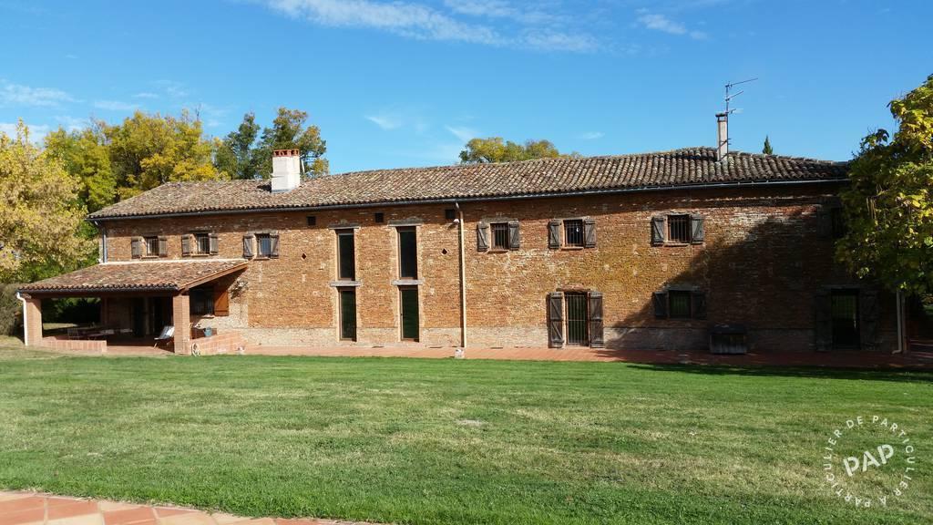 Maison Saint-Jean-Lherm (31380) 884.000€