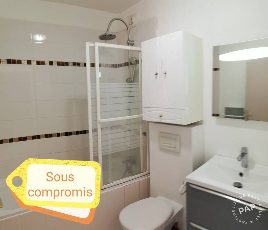 Appartement Cergy (95800) 140.000 €