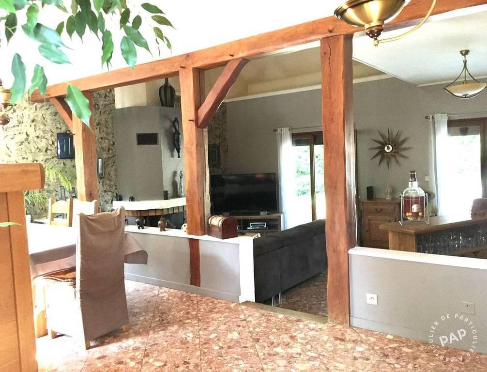 Maison Breuilpont (27640) 410.000€
