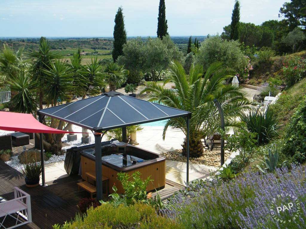 Maison Montauriol (66300) 745.000€