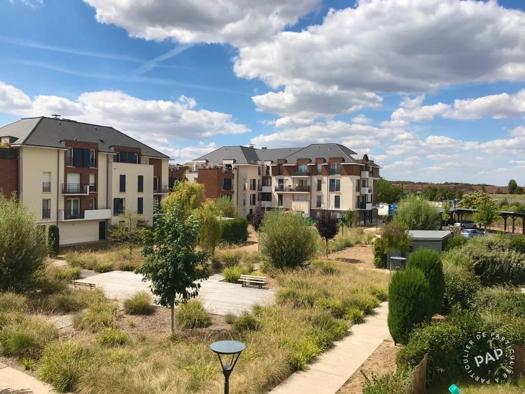 Appartement Saint-Pierre-Du-Perray (91280) 163.000€