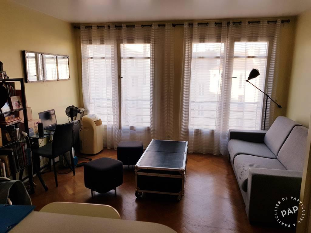 Appartement Levallois-Perret (92300) 349.000€