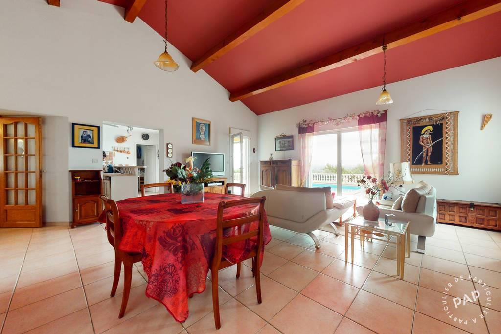 Maison 20 Min Narbonne 370.000€