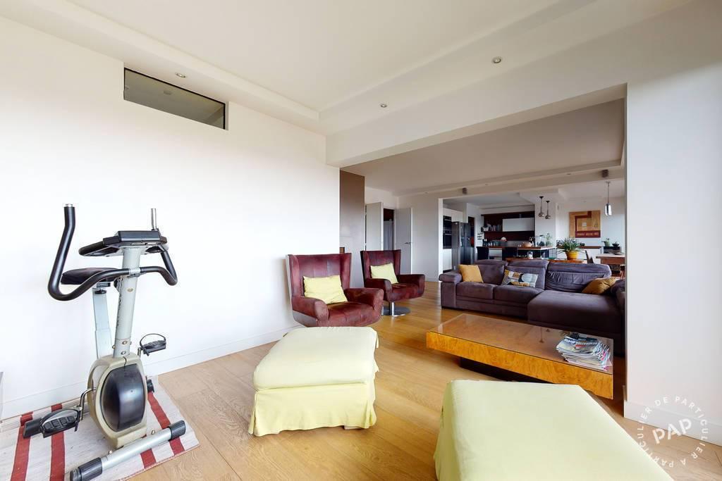 Appartement Saint-Maur-Des-Fossés (94210) 670.000€