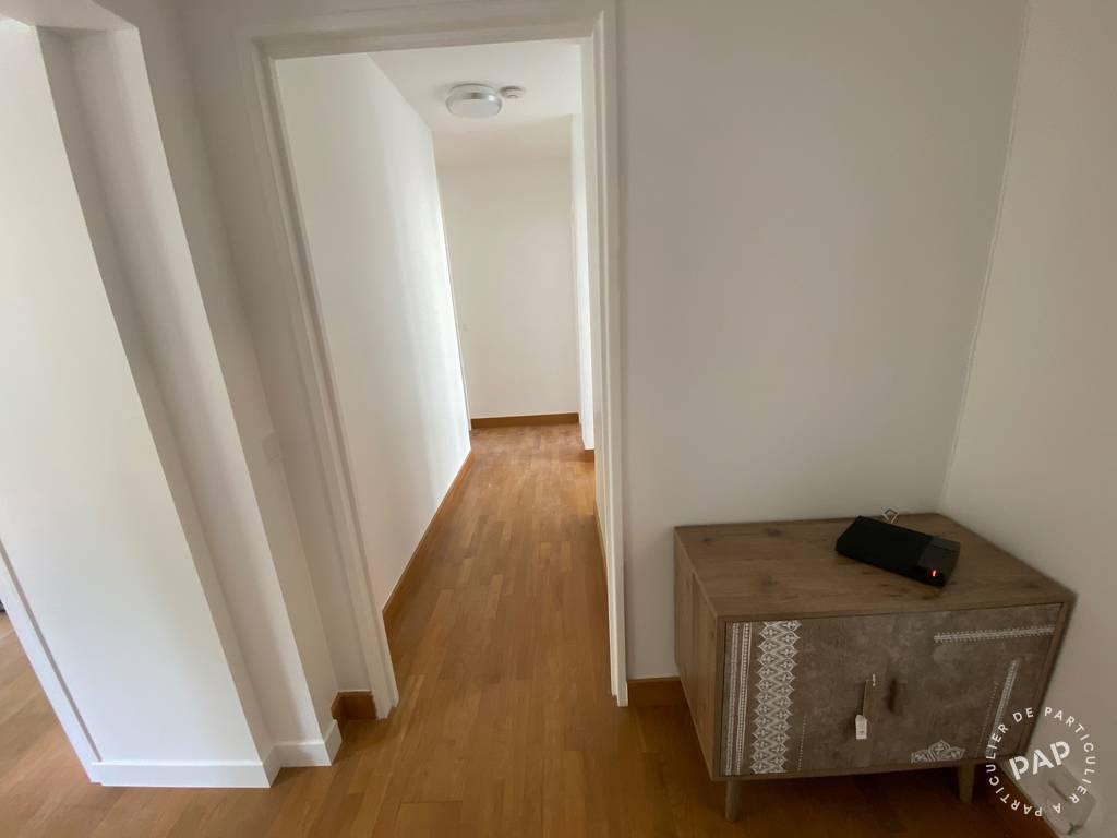 Appartement Gif-Sur-Yvette (91190) 632€