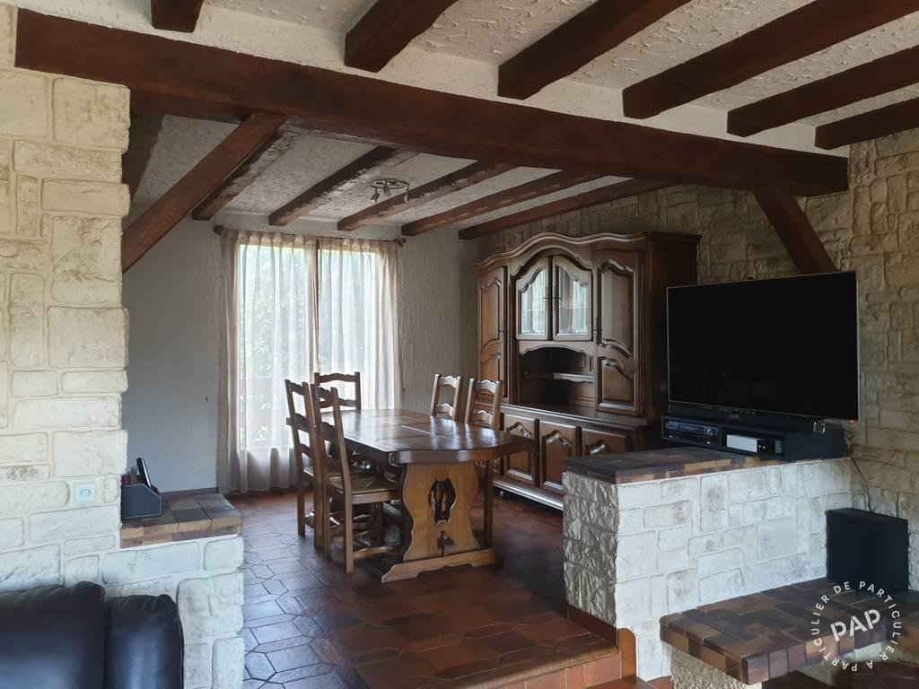 Maison Viry-Châtillon (91170) 465.000€