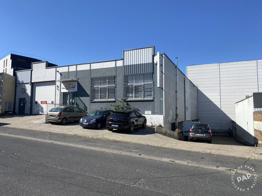 Local d'activité Montreuil 10.000€