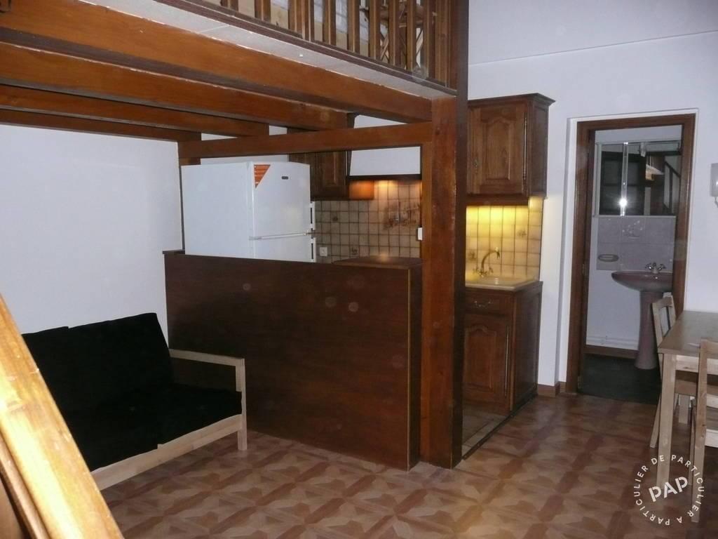 Appartement Saint-Maur-Des-Fossés (94100) 680€