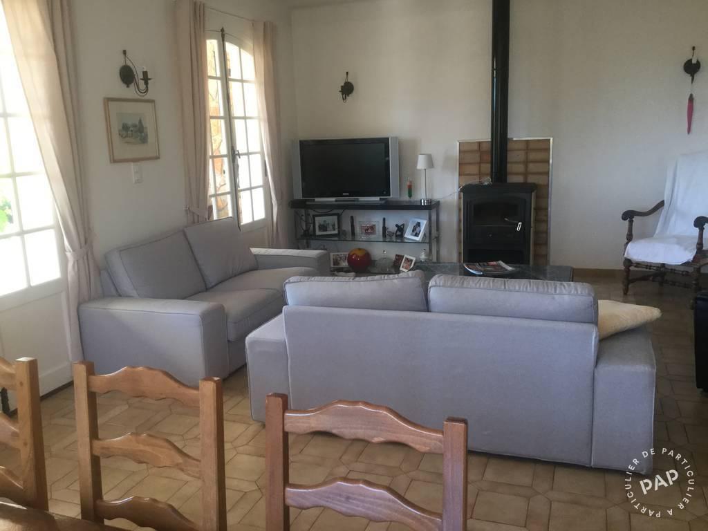 Maison Moissac-Bellevue (83630) 370.000€