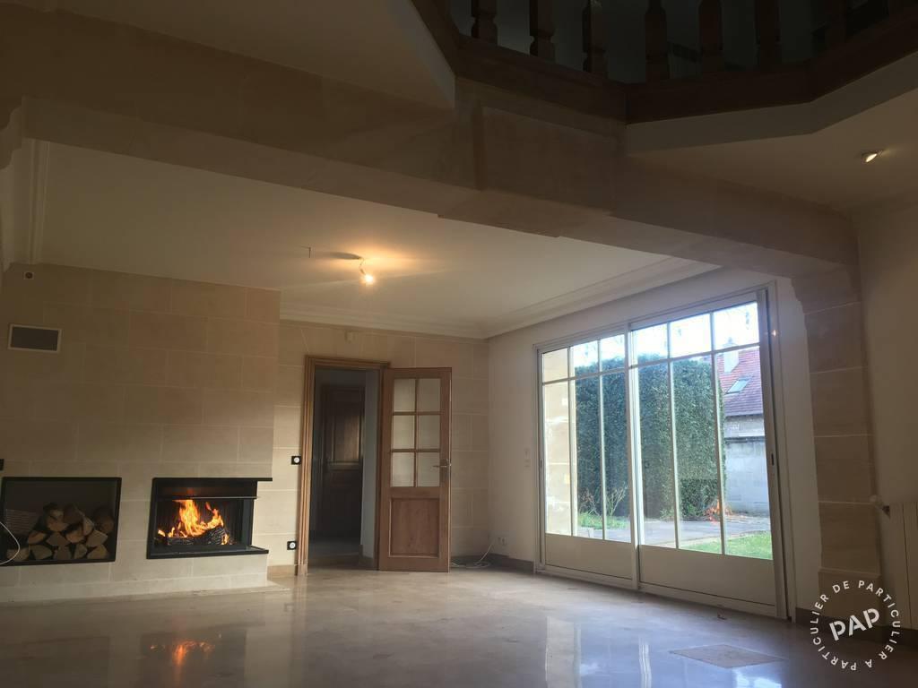 Maison Lamorlaye (60260) 3.200€