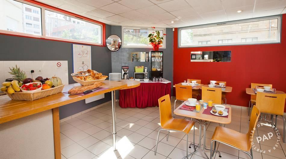 Appartement Saint-Étienne (42000) 54.000€