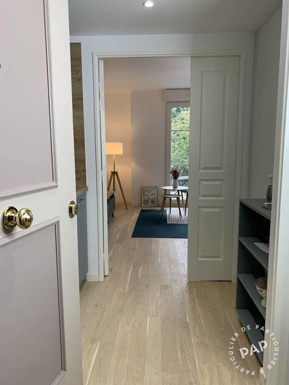 Appartement La Garenne-Colombes (92250) 1.000€