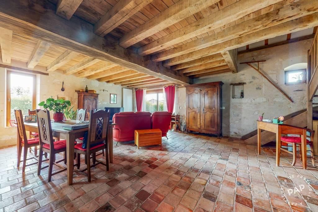 Maison Baugé-En-Anjou (49150) 295.000€