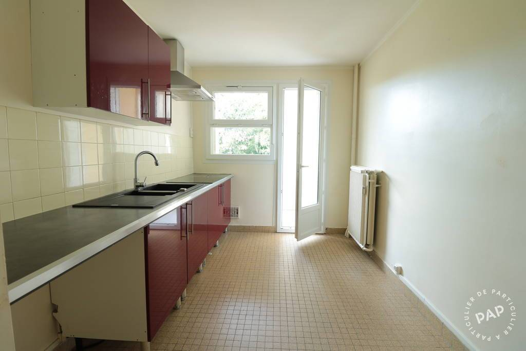 Appartement Nevers (58000) 56.000€